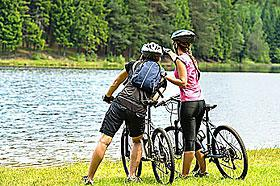 Water & Trail Activities